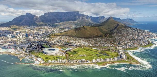 South Africa set to open borders to international tourists in October
