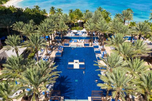 9 things to do once you have the Marriott Bonvoy Brilliant Amex to enjoy benefits like free hotel status and over $400 in statement credits