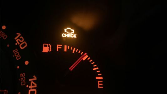 There Should Be Two Check Engine Lights