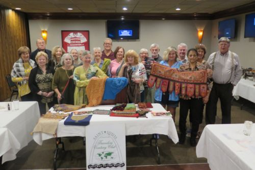 Report From the October 2019 St. Louis Chapter Gathering