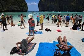 Booming tourism creates bond among Asian countries