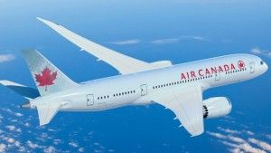 Air Canada enters agreement to acquire Air Transat
