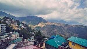 Mcleodganj tourism continues to suffer amid Covid-19 pandemic