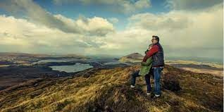 Targeting luxury and outdoor adventure tourism business for the island of Ireland