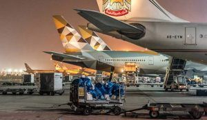 Etihad Cargo expands global network with launch of services to Barcelona