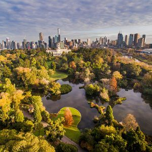 Melbourne becomes the home of luxury travel network with Virtuoso's Symposium