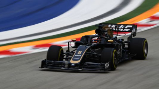 Haas F1 Team On Why It Didn't Hire Nico Hülkenberg: We Need To Fix Our Car First