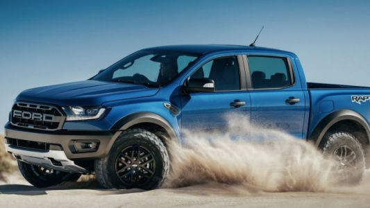 Check Out How the Ford Ranger Raptor Is Built