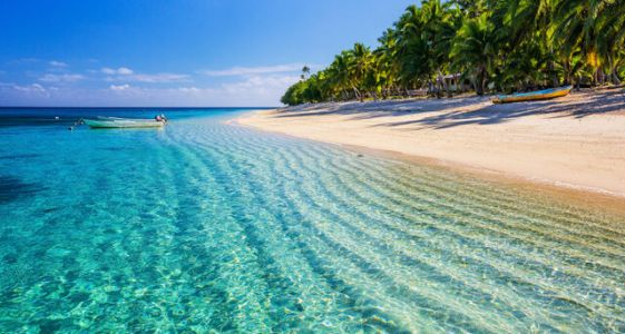 6 Reasons to Put Fiji on Your Travel List