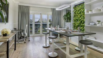 """Four Seasons Hotel Los Angeles at Beverly Hills is Now """"Well Rounded""""- Announcing an Entire Floor Dedicated to Wellness"""