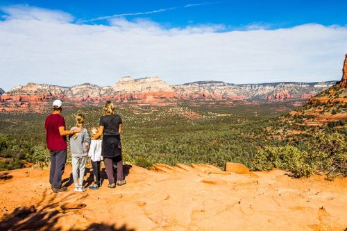 How To Plan a Family Travel Experience That Everyone Will Love