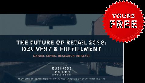 The future of delivery and fulfillment in e-commerce