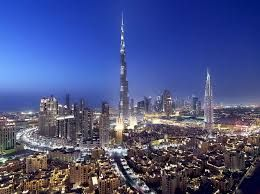Decline in tourists in Dubai is short-lived