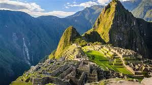 Machu Picchu changes ticketing policy to counter overtourism