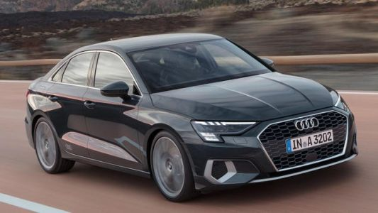 The Fourth-Generation Audi A3 Is Finally Coming To The States