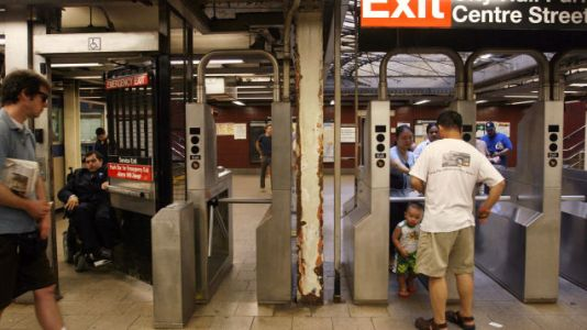 New York Could Soon Be Less of a Transportation Nightmare for People With Disabilities
