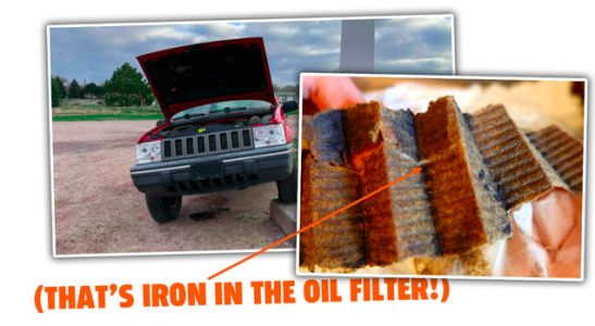 My Car Ran Low On Oil. Here Are The Tests I Ran To Assess The Damage
