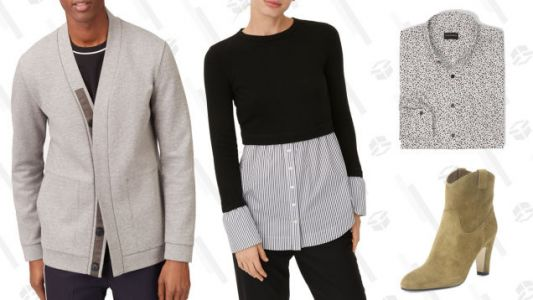 Join Club Monaco For an Extra 30% Off All Sale Items