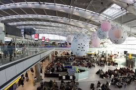 Record 38.8 million passengers travelled through Heathrow in first half of 2019