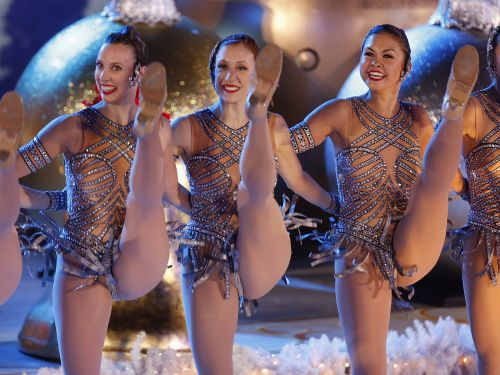 HEDGE FUND PITCH: The company that owns the Knicks, Rangers and Rockettes could pop 40%
