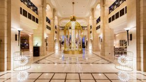Discover the Joys of the Holiday with Four Seasons Hotel Amman