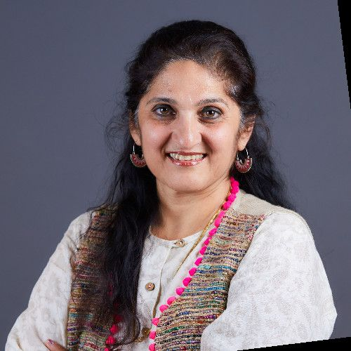 Anjali Mehra appointed VP of Marketing at Leela Palaces India