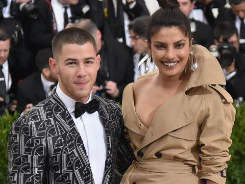 Priyanka Chopra officially announces engagement to Nick Jonas: 'Taken with all my heart and soul'