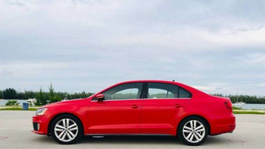 At $7,800, Would You Stock Up On This 2012 Volkswagen GLI?