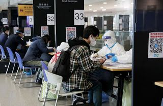 China bolsters pandemic safeguards