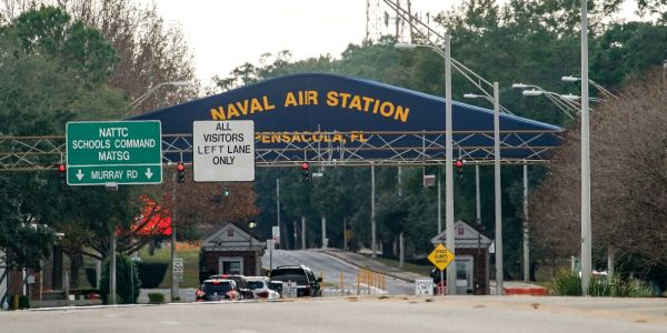 The Saudi gunman who killed 3 US Navy sailors at a Florida base got his hands on a 9mm pistol through a legal loophole