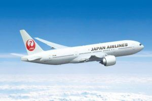 Japan Airlines and Vistara enter Codeshare Partnership