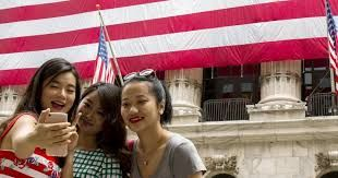 """A Chinese woman convicted guilty for conducting """"birth tourism"""" racket!"""