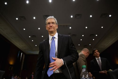 The DOJ will police Apple in the federal government's new tech antitrust push