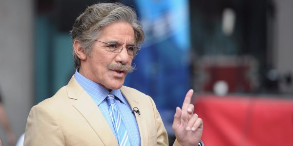 'You're better than that:' Geraldo Rivera hits back at Trump for telling progressive freshman congresswomen to 'go back' to 'broken and crime infested' countries