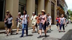 Cuba witnesses four million international tourists till now this year