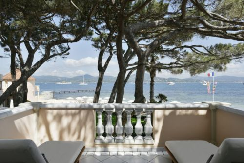 Cheval Blanc St-Tropez Reveals Reopen Date for New Season