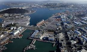 South Korea's largest $24 million cruise terminal opens in Incheon