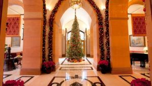 Four Seasons Hotels Istanbul Keep the New Year Spirit Alive with Exciting Activities