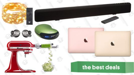 Tuesday's Best Deals: MacBook, Instant Pot, Boogie Board, and More