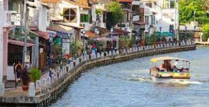 Malacca City going for cryptocurrency for attracting 3 million tourists