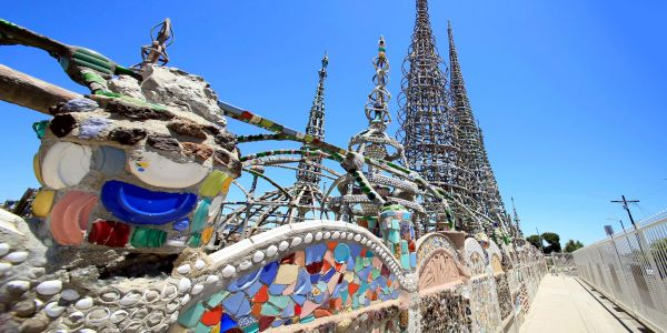 A Day Well Spent: Hunt Down L.A.'s Architectural Treasures, from the Iconic to the Quirky