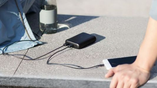 Cure Your Battery Anxiety With $8 Off Anker's New PowerCore Redux