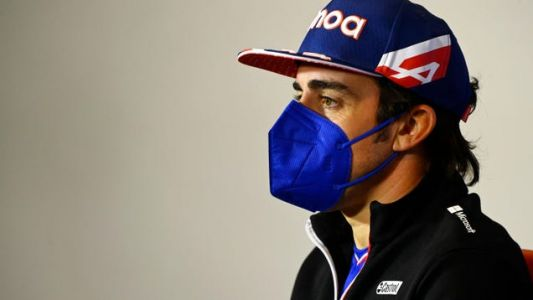 """Fernando Alonso Wants F1 Qualifying To Be """"Spicier"""""""