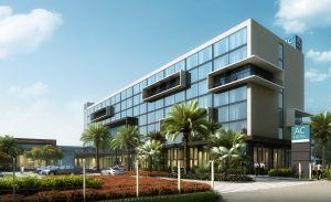 AC Hotels by Marriott Announces the Opening of its First Hotel in Jamaica