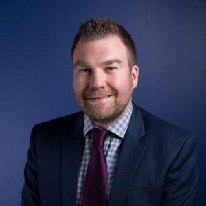 Oliver Newton returns to Farnborough International as Exhibitions Account Manager