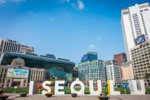 Seoul grabs 40 international conference wins so far this year