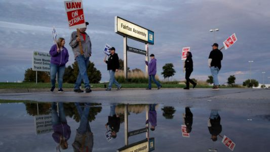 One Of The UAW's Biggest Wins Won't Be A Change At All
