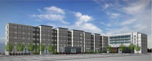 Residence Inn and SpringHill Suites will open in Greenville, SC