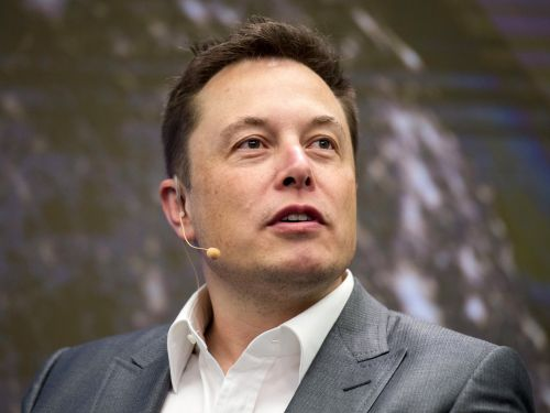 Tesla says the SEC has investigated the company's claims about Model 3 production