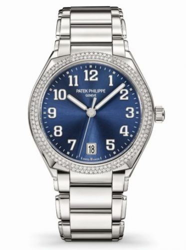 The Launch of Twenty~4 Automatic by Patek Philippe
